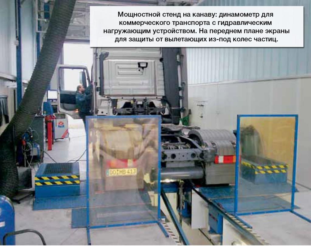 инструкция на тормозной стенд maha iw 4